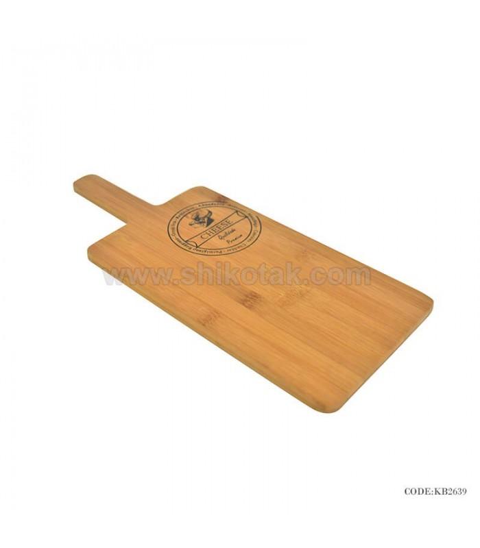 خرید تخته گوشت چوبی مدل Cheddar