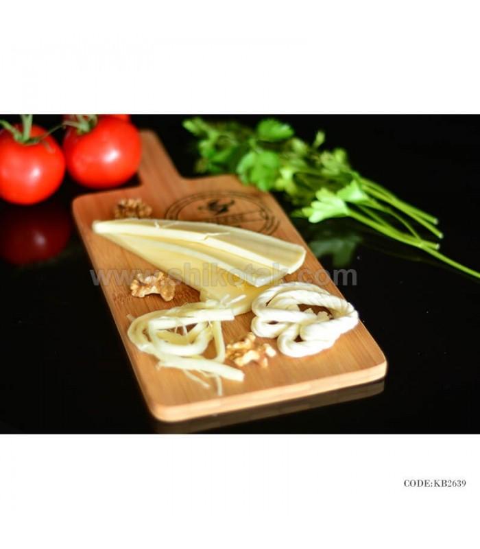حراج تخته گوشت چوبی مدل Cheddar