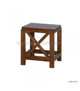مدل نیمکت چوبی بدون پشت سری 315