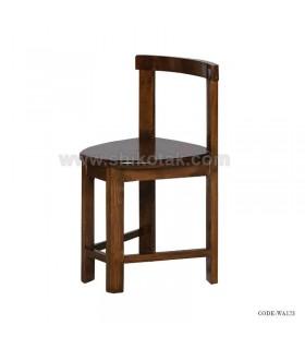خریدصندلی چوبی سری 123