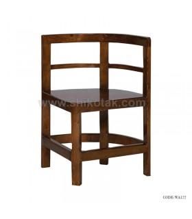 صندلی چوبی جدید ناهارخوری سری 122