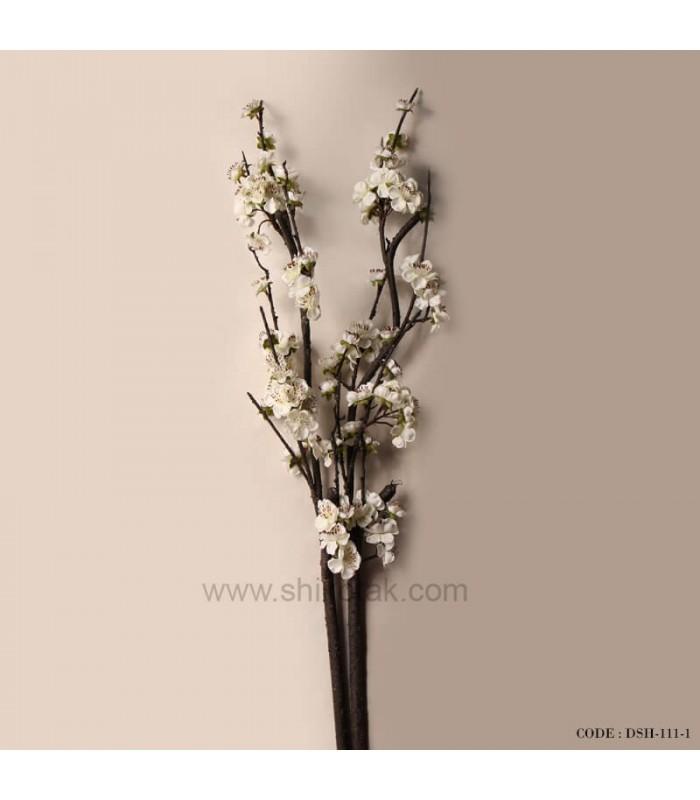 خرید گل مصنوعی مدل شکوفه