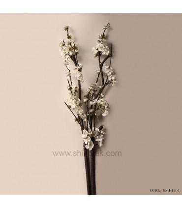 گل مصنوعی مدل شکوفه