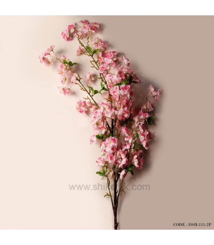 گل شکوفه مصنوعی