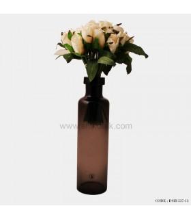 گلدان شیشه ای رومیزی سری 13