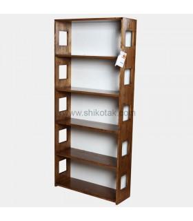 کتابخانه خانگی مدل آذین
