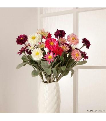 گل مصنوعی داوودی