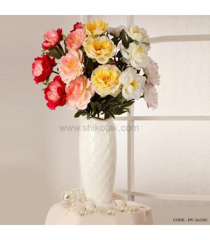 گل نسترن مصنوعی