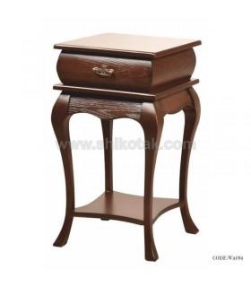 میز چوبی گرامافون سری 094