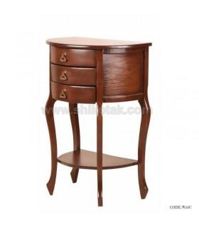میز تلفن چوبی سری 97