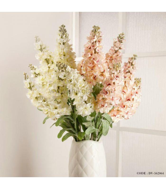 مدل گل مصنوعی شاخه ای سنبل