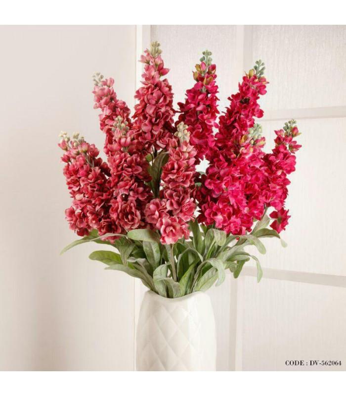 خرید گل مصنوعی شاخه ای سنبل