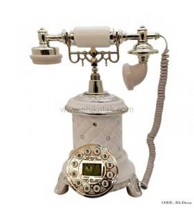تلفن مدل طرح قدیم سری Drosa