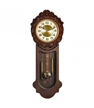 ساعت دیواری پاندول دار مدل گلسا