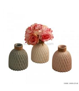 گلدان سرامیکی سری B