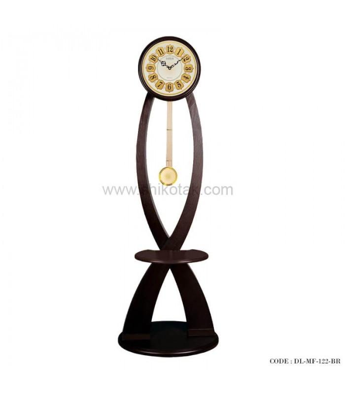 ساعت ایستاده سری 122 فلور سونایی