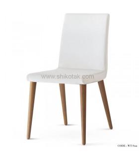 صندلی چوبی تولیکا مدل Sun