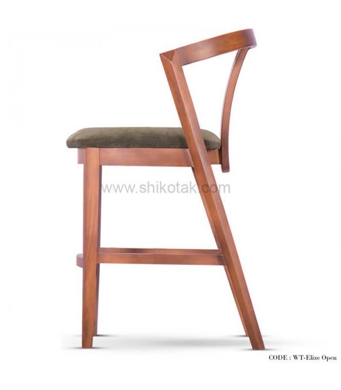 فروش انلاین صندلی چوبی