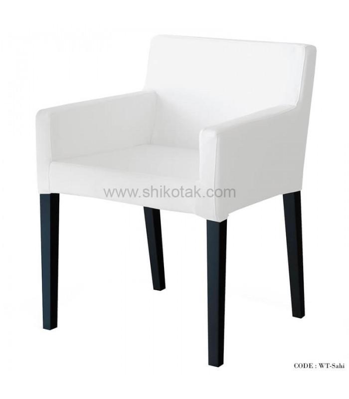 صندلی ناهارخوری تولیکا مدل Sahi