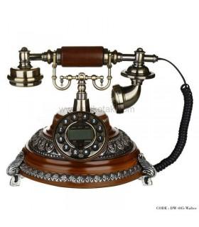 تلفن سلطنتی طرح قدیم سری 005