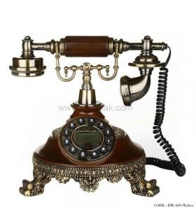 تلفن رومیزی کلاسیک سری 009