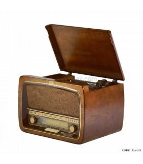 رادیو گرام رومیزی مدل 028