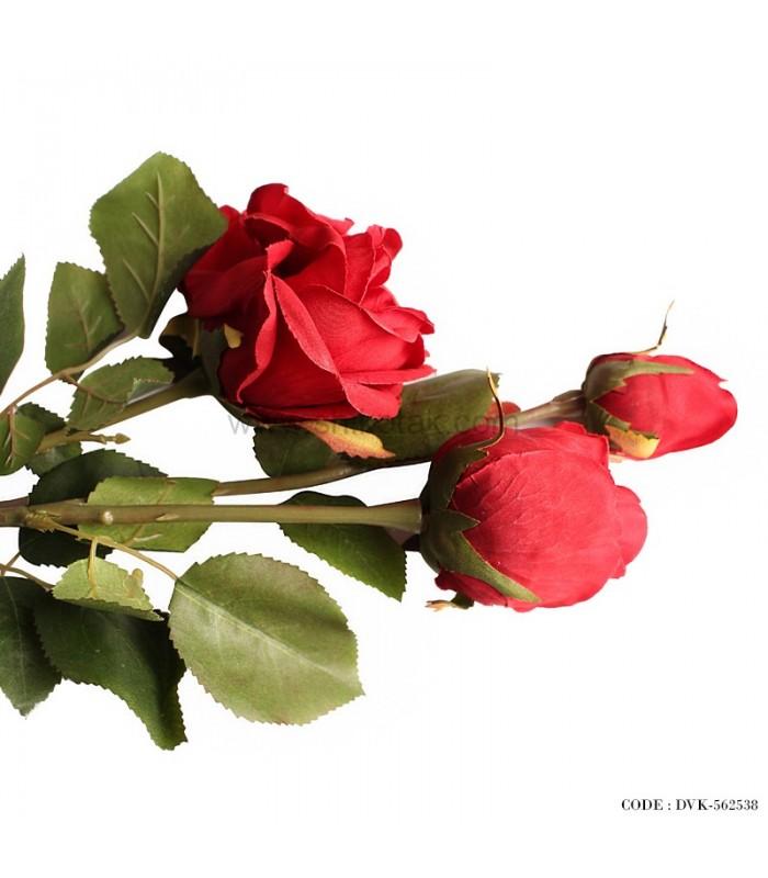 خرید اینترنتی گل مصنوعی رز لیون فرانس
