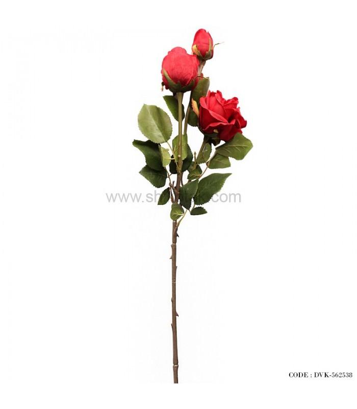 فروش آنلاین گل مصنوعی رز لیون فرانس