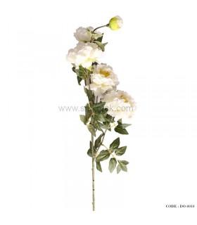 خرید گل مصنوعی پائونیا