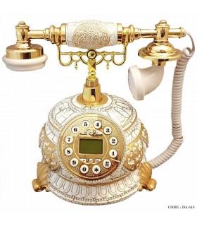 تلفن طرح قدیمی رزین سری 610