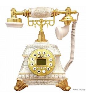 تلفن کلاسیک رومیزی سری 612