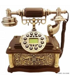 تلفن چوبی کلاسیک سری 1200