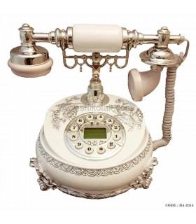 تلفن رومیزی طرح قدیم سری 8316