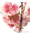 خرید شاخه شکوفه مصنوعی طرح گیلاس