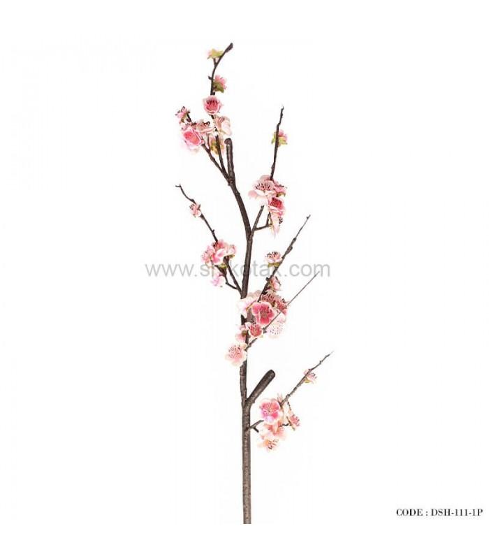 شاخه شکوفه مصنوعی طرح گیلاس
