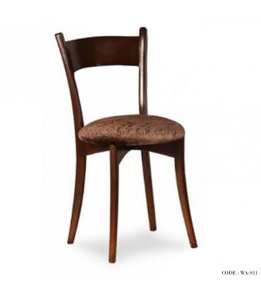 صندلی چوبی اخوان سری 11