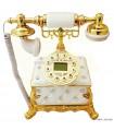 تلفن رومیزی طرح نگین سری 8320