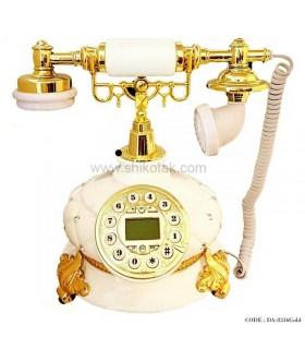 تلفن رومیزی دکوری طرح نگین سری 8336G
