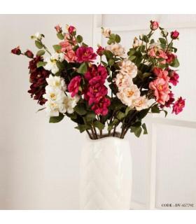 گل مصنوعی شاخه ای سری 792