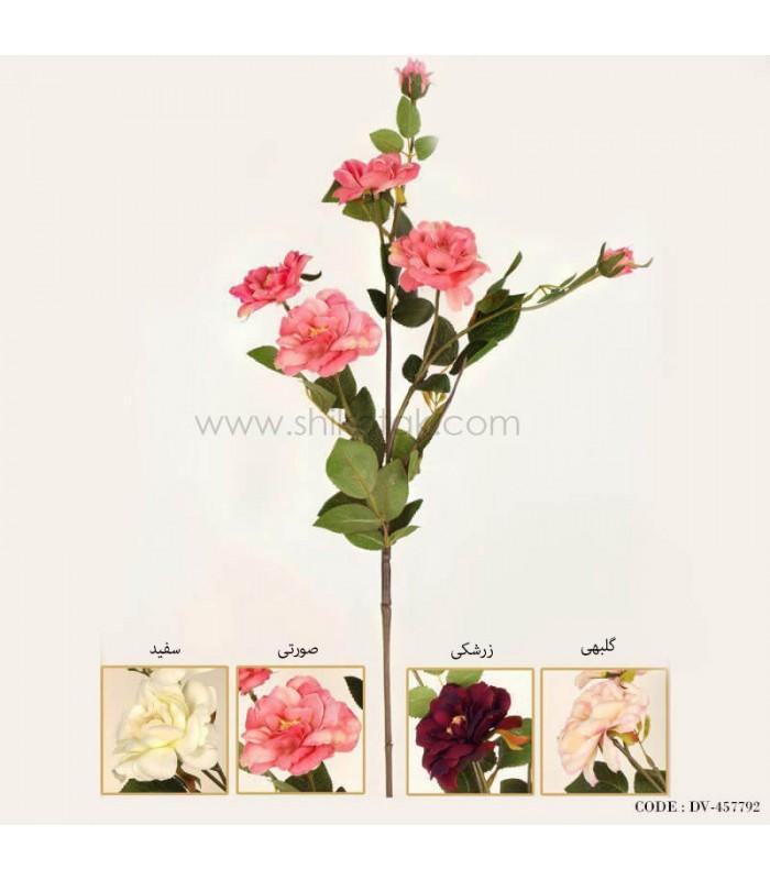 انواع گل مصنوعی شاخه ای