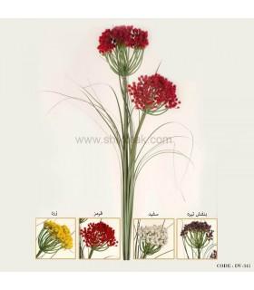 گل مصنوعی دسته ای سری 341