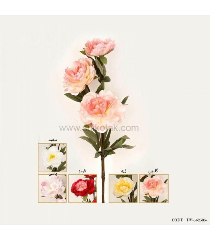 فروش گل نسترن مصنوعی