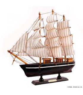 کشتی بادبانی چوبی سری 10-161