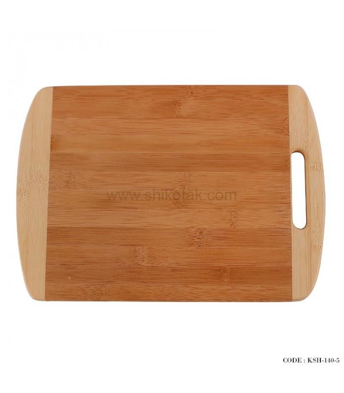 تخته برش چوبی سایز متوسط