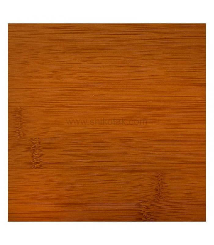مدل سینی پذیرایی چوبی دو سایز