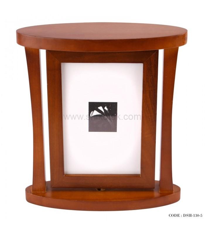 خرید قاب عکس متحرک چوبی