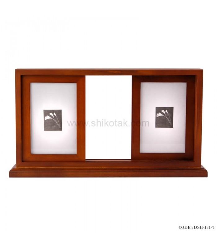 انواع قاب عکس چوبی