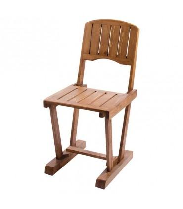صندلی ناهار خوری مدل ابرویی