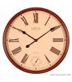 ساعت دیواری کلاسیک مدل Beverlyhills