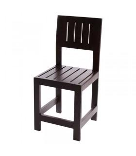 صندلی ناهار خوری چوبی مدل ME